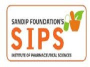Sandip Institute of Pharmaceutical Sciences logo