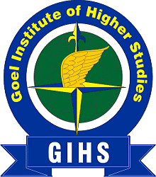 Goel Institute of Higher Studies logo