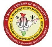 St Marys Engineering College, Hyderabad logo