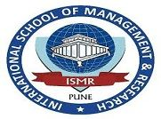 International School of Management and Research logo