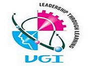 Vikrant Institute of Management logo
