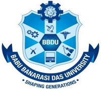 Babu Banarasi Das College of Dental Sciences logo
