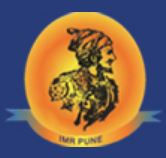 Shri Shivaji Maratha Societys Institute of Management and Research logo