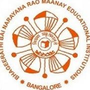 BMS Institute Of Technology logo