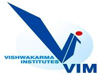 Vishwakarma Global Business School logo