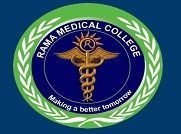 Rama Medical College Hospital and Research Centre, Hapur logo