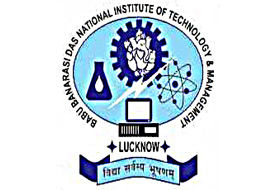 Babu Banarasi Das Northern India Institute of Technology logo