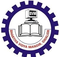 BVM College of Technology and Management logo