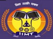 IIMT College of Medical Science logo