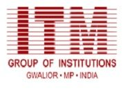 Institute of Information Technology and Management, logo