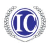 Islampur College, Siliguri logo