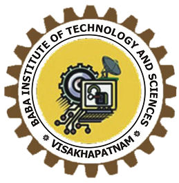 BABA Institute of Technology and Sciences logo