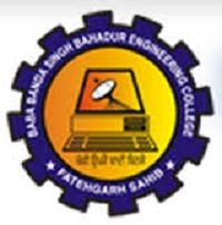 Baba Banda Singh Bahadur Engineering College logo