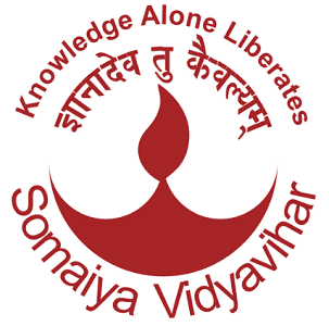 K J Somaiya College of Science and Commerce logo