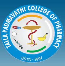 Talla Padmavathi College of Pharmacy logo