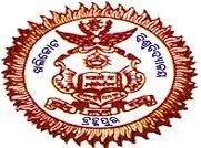 Khallikote Autonomous College, Berhampur logo