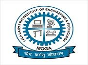 Lala Lajpat Rai Institute Of Enggneering and Technology logo