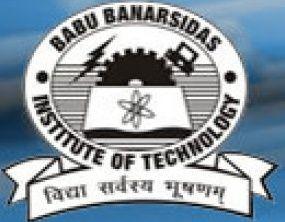 Babu Banarsi Das Institute Of Technology logo