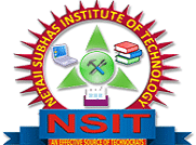 Netaji Subhas Institute of Technology logo