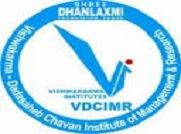 Vishwakarma Dadasaheb Chavan Institute Of Management And Research logo