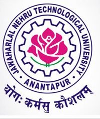 JNTUA College Of Engineering logo