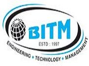 Ballari Institute of Technology and Management logo