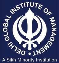 Delhi Global Institute of Management logo