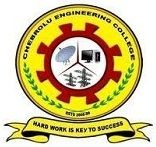 Chebrolu Engineering College logo