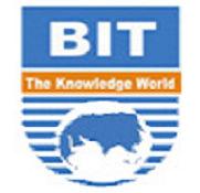 Ballarpur Institute of Technology logo