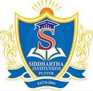 Siddartha Institute Of Science And Technology logo