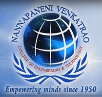 Nannapaneni Venkat Rao College of Engineering and Technology logo