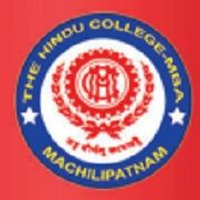 The Hindu college, Machilipatnam logo