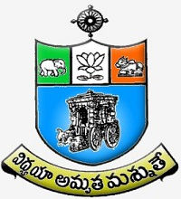 Sri Krishnadevaraya University College of Engineering and Technology logo