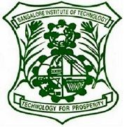 Bangalore Institute Of Technology logo