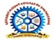 Lourdes Mount College of Engineering and Technology logo