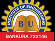 Bankura Unnayani Institute of Engineering logo