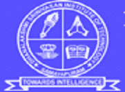 Dhanalakshmi Srinivasan Institute Of Technology logo
