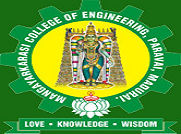 Mangayarkarasi College of Engineering logo
