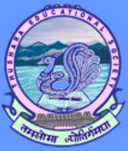 Thushara PG School of Information Science and Technology logo