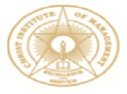 Christ Institute of Management Lavasa logo