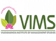 Vivekananda Institute of Management Studies logo
