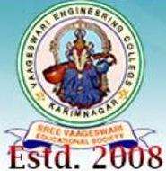 Vaageswari Engineering College logo