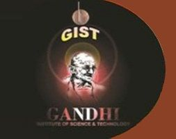 Gandhi Institute of Science and Technology logo