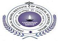 Jawaharlal Nehru Institute of Medical Sciences, Imphal logo