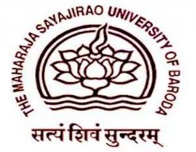 Faculty of Technology and Engineering, Maharaja Sayajirao University of Baroda logo