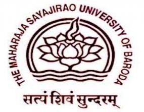 Faculty of Technology and Engineering, Maharaja Sayajirao University of Baroda logo