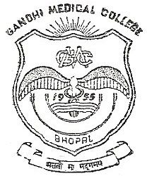 Gandhi Medical College logo