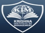 Krishna Institute Of Management logo