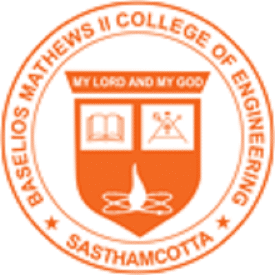 Baselios Mathews II College of Engineering logo