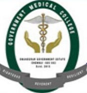 Government Medical College Omandurar logo